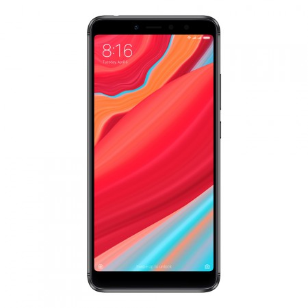Смартфон Xiaomi Redmi S2 3/32GB Black