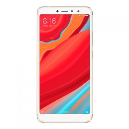 Смартфон Xiaomi Redmi S2 3/32GB Gold