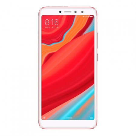 Смартфон Xiaomi Redmi S2 3/32GB Rose Gold фото 1