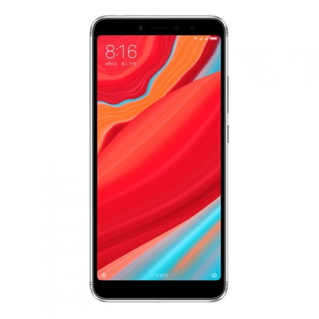Смартфон Xiaomi Redmi S2 3/32GB Grey фото 1