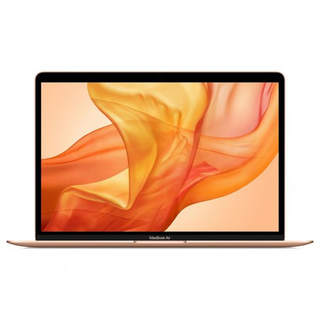 Ноутбук Apple MacBook Air 13 2018 MREF2 (Intel Core i5 1.6GHz/8Gb/256Gb/Intel UHD Graphics 617/Gold) фото 1
