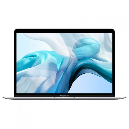 Ноутбук Apple MacBook Air 13 2018 MREC2 (Intel Core i5 1.6GHz/8Gb/256Gb/Intel UHD Graphics 617/Silver) фото 1