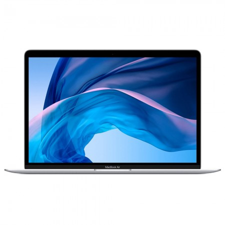 "Ноутбук Apple MacBook Air 13 2019 MVFK2 (Intel Core i5 1600 MHz/13.3""/2560x1600/8Gb/128Gb SSD/DVD нет/Intel HD Graphics 617/Wi-Fi/Bluetooth/MacOS X/Silver) фото 1"