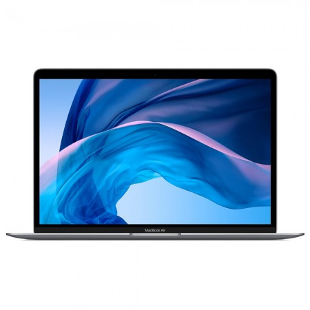"Ноутбук Apple MacBook Air 13"" 2019 MVFH2 (Intel Core i5 1600 MHz/8Gb/128Gb SSD/Intel HD Graphics 617/Space Gray) фото 1"