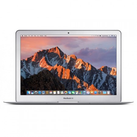"Ноутбук Apple MacBook Air 13 2017 MQD32 (Intel Core i5 1800 MHz/13.3""/1440x900/8Gb/128Gb SSD/DVD нет/Intel HD Graphics 6000/Wi-Fi/Bluetooth/MacOS X) фото 1"