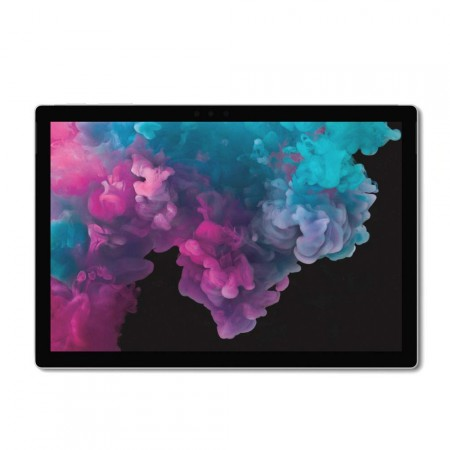 Планшет Microsoft Surface Pro 6 i5 8Gb 256Gb Platinum фото 1