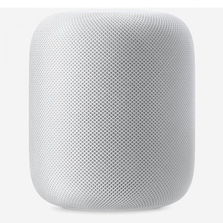 Умная колонка Apple HomePod, White фото 1