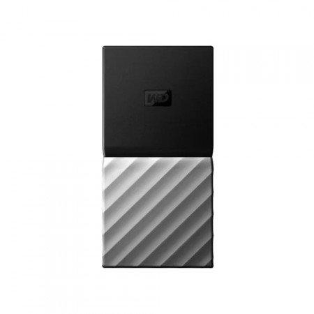 Внешний SSD Western Digital My Passport SSD 1.024 ТБ фото 1