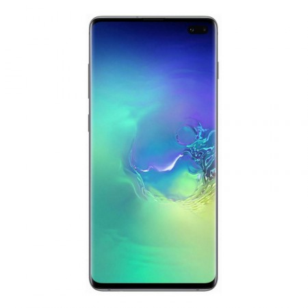 Смартфон Samsung Galaxy S10 Plus 128GB Аквамарин (SM-G975F/DS) фото 1