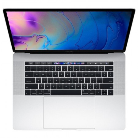 "Ноутбук Apple MacBook Pro 15"" Retina and Touch Bar 2019 MV932 (Intel Core i9 2300 MHz/15.4""/2880x1800/16GB/512GB SSD/AMD Radeon Pro 560X/Silver)"