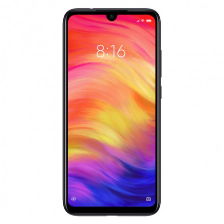 Смартфон Xiaomi Redmi Note 7 4Gb/64Gb Black фото 1