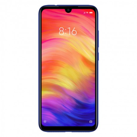 Смартфон Xiaomi Redmi Note 7 4Gb/64Gb Blue фото 1