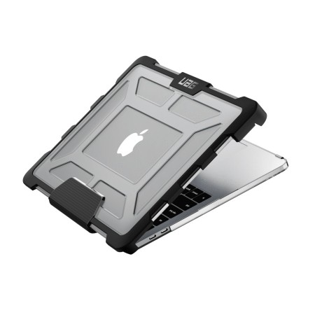 "Защитный чехол Urban Armor Gear (UAG) Plasma series для MacBook Pro 13"" (4TH GEN) фото 1"