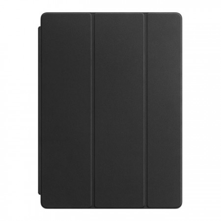 "Чехол Apple Smart Cover Leather для iPad Pro 12.9"", Black фото 1"