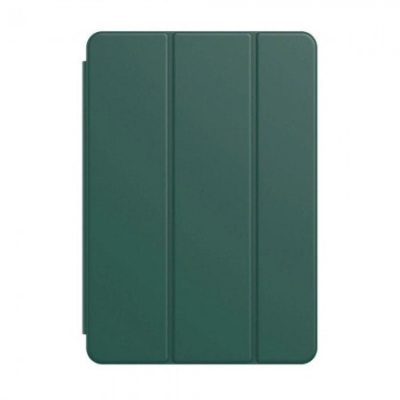 "Чехол-книжка Baseus Simplism Magnetic Leather Case для iPad Pro 12.9"" (2020), Зелёный фото 1"