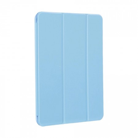 "Чехол-книжка MItrifON Color Series Case для iPad Pro 12.9"" (2020), Sky Blue - Голубой фото 1"