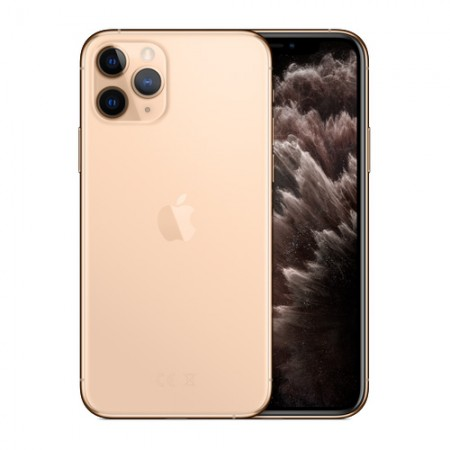 Смартфон Apple iPhone 11 Pro 256GB Золотой фото 1