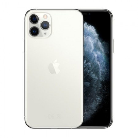 Смартфон Apple iPhone 11 Pro 512GB Silver фото 1