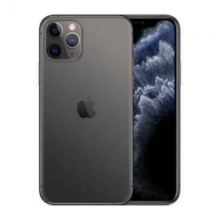 Смартфон Apple iPhone 11 Pro 256GB Space Gray фото 1
