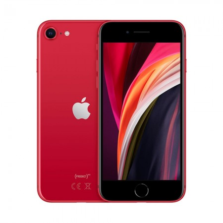 Смартфон Apple iPhone SE (2020) 128GB (PRODUCT)RED фото 1