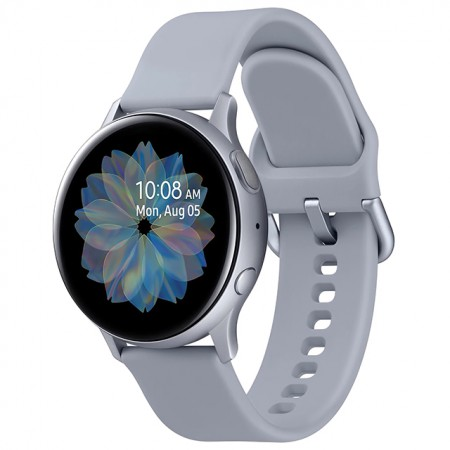 Смарт-часы Samsung Galaxy Watch Active 2 40mm Aluminium (Silver) фото 1