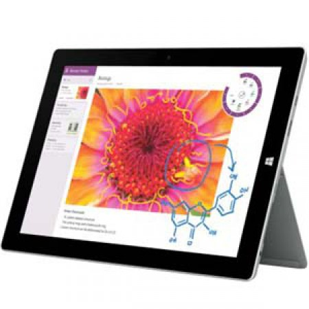 Планшет Microsoft Surface 3 128 Гб Wi-Fi + LTE фото 1