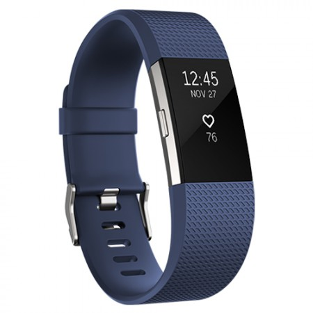 Браслет Fitbit Charge 2 Blue