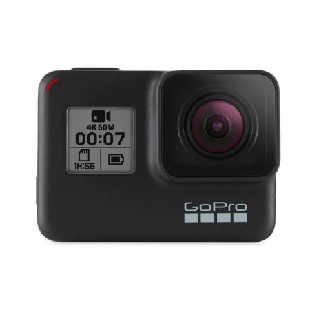 Экшн-камера GoPro HERO7 Black Edition фото 1