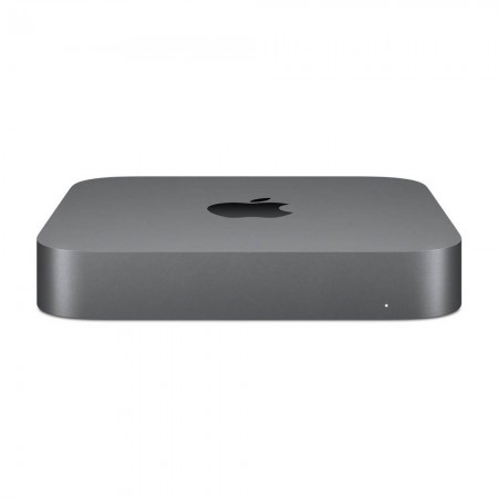 Настольный компьютер Apple Mac Mini (MRTT2) Slim-Desktop/Intel Core i5-8500/8 ГБ/256 ГБ SSD/Intel UHD Graphics 630/OS X фото 1