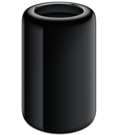 Системный блок Apple Mac Pro ME253 (Xeon E5 3.7GHz/12GB/256GB SSD/2xAMD FirePro D300 2Gb) фото 1