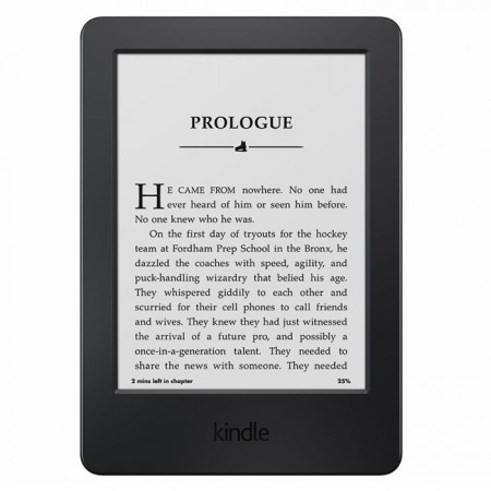 Электронная книга Amazon Kindle 8 - Black фото 1