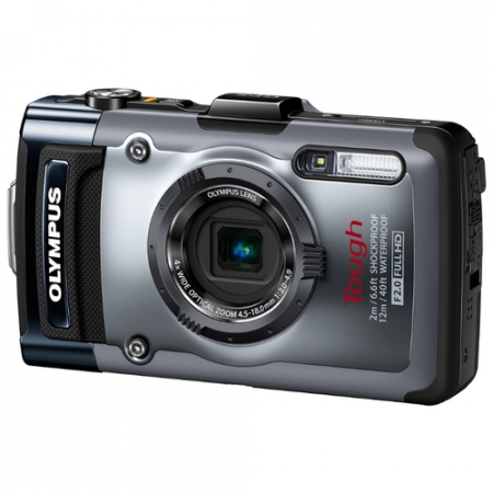 Olympus Tough TG-1 iHS фото 1