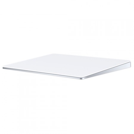 Трэкпад Apple Magic Trackpad 2, Silver (MJ2R2ZM/A)