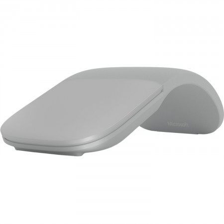 Беспроводная мышь Microsoft Surface Arc Mouse - Light Gray
