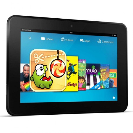 Планшет Amazon Kindle Fire HD (2013) 16Gb фото 1