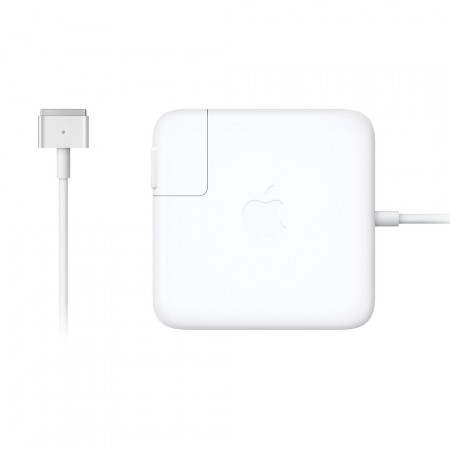 "Адаптер питания Apple MagSafe 2 60W для MacBook Pro 13"" with Retina фото 1"
