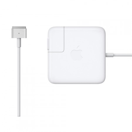 Адаптер питания Apple MagSafe 2 85W для MacBook Pro Retina фото 1