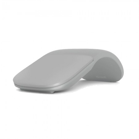 Беспроводная мышь Microsoft Surface Arc Mouse, Light Gray