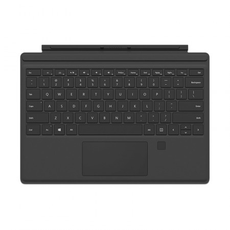 Клавиатура Microsoft Surface Pro Type Cover with Fingerprint ID