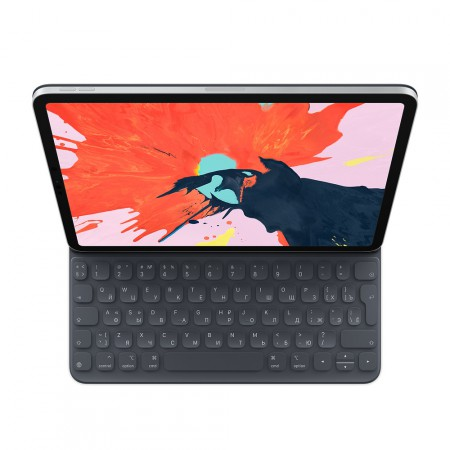 "Клавиатура Apple Smart Keyboard Folio для iPad Pro 11"" 2018"
