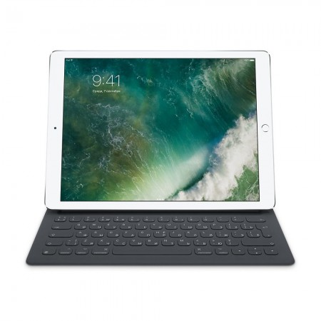"Клавиатура Apple Smart Keyboard Folio для iPad Pro 12.9"" 2017 (РСТ) фото 1"