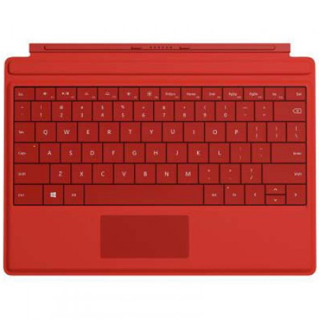 Клавиатура Microsoft Surface 3 Type Cover (Light Red)