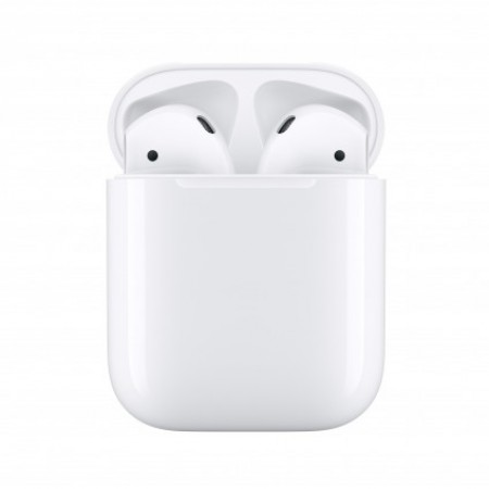 Наушники Apple AirPods 2 фото 1