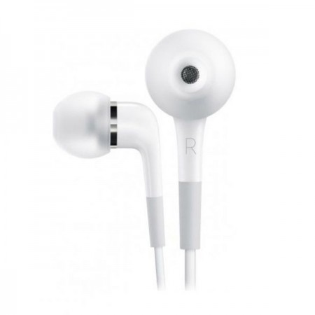 Наушники Apple In-Ear Headphones with Remote and Mic ME186 фото 1