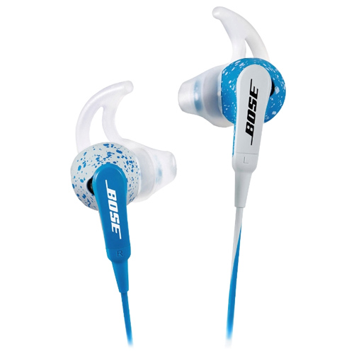Наушники Bose FreeStyle — Ice Blue  фото