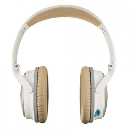 Наушники Bose QuietComfort 25 - White фото 1