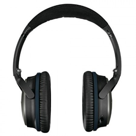 Наушники Bose QuietComfort 25 - Black фото 1