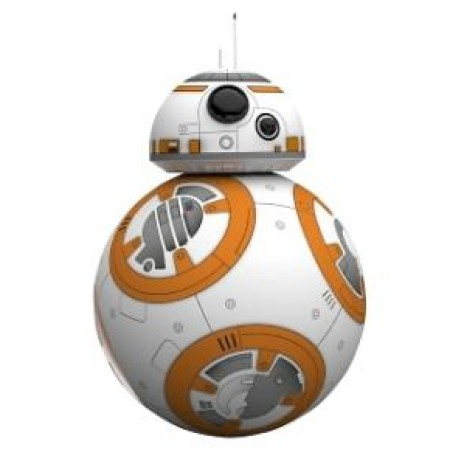Дроид Sphero Star Wars BB-8 фото 1