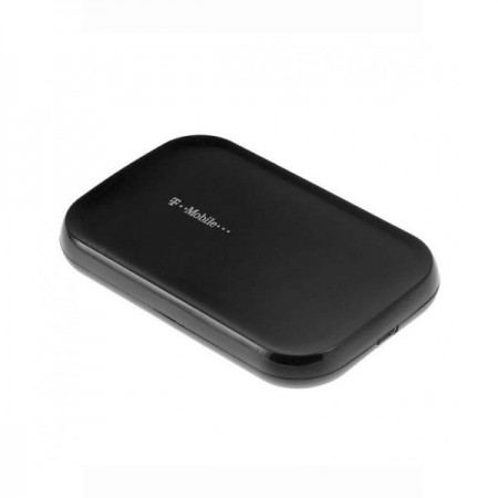 Внешний аккумулятор T-mobile Universal MicroUSB V9 Portable Battery Pack (Black) фото 1