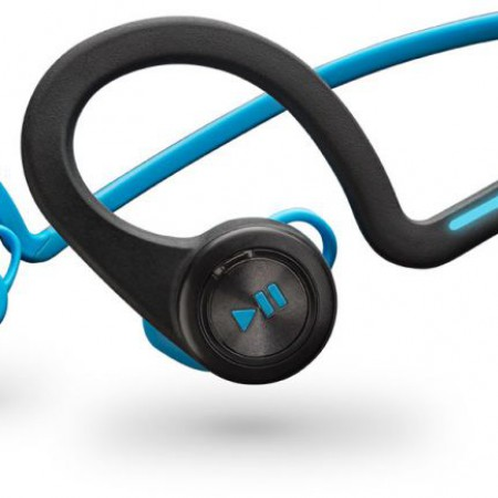 Наушники Plantronics BackBeat FIT Blue фото 1